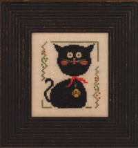 Wee One: Magic cross stitch chart Heart in Hand - $7.65