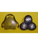 Universal RQ12 52 head for Philips norelco Model RQ12 RQ12+ RQ11 RQ10 se... - $41.45