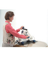 Pedal Exerciser Motorized for Desk Office Pedal... - $129.58