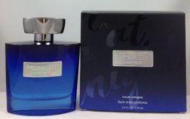 Bath & Body Works Midnight for Men Luxury Cologne, 3.4 oz / 100 ml  - $98.99