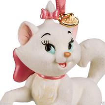 Disney Store Sketchbook Ornament The Aristocats. Marie. Brand New. - $22.00