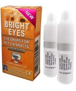 Ethos Bright Eyes Drops For Pets and Dogs with ... - $85.97