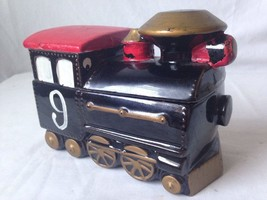 Vintage Fred Roberts Cookie Cargo Train Cookie ... - $24.69