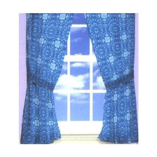 Primary image for Disney Wizards of Waverly Place WOWP Magic Mix Window Curtain Drapery Panels