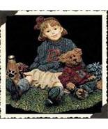 "Boyds Dollstone Yesterdays Child ""Tami w/Doug..Half Time"" #3546- 1999 -NIB - $18.99"