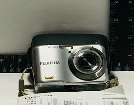 Fujifilm AX245w 12 Megapixel 4x Zoom Digital Camera - $29.69