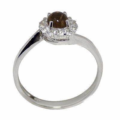 Shine Jewel Tourmaline 925 Sterling Silver Ring Jewelry Size 7 SHRI0194