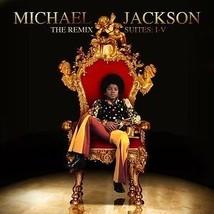Michael  Jackson the Remix Suite 12inch Vinyl Lp - £13.01 GBP