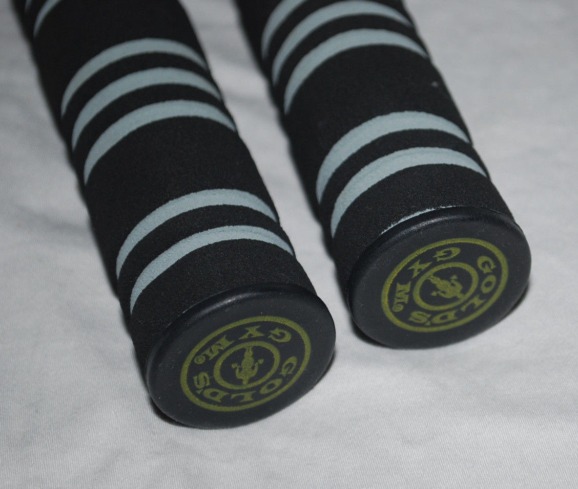 gold gym jump rope how to adjust