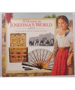 Welcome to Josefina's World Yvette La Pierre American Girl - $5.99