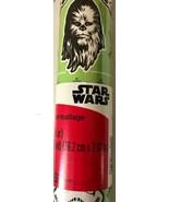 American Greetings STAR WARS Christmas Gift Wrap - 20 Square Feet - #W15... - $10.71