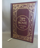 Charlotte & Emily Bronte: The Complete Novels, Deluxe Edition by Charlot... - $14.99