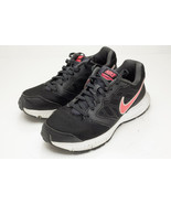 Nike 7 Black Pink Running Shoes Women's - $22.00