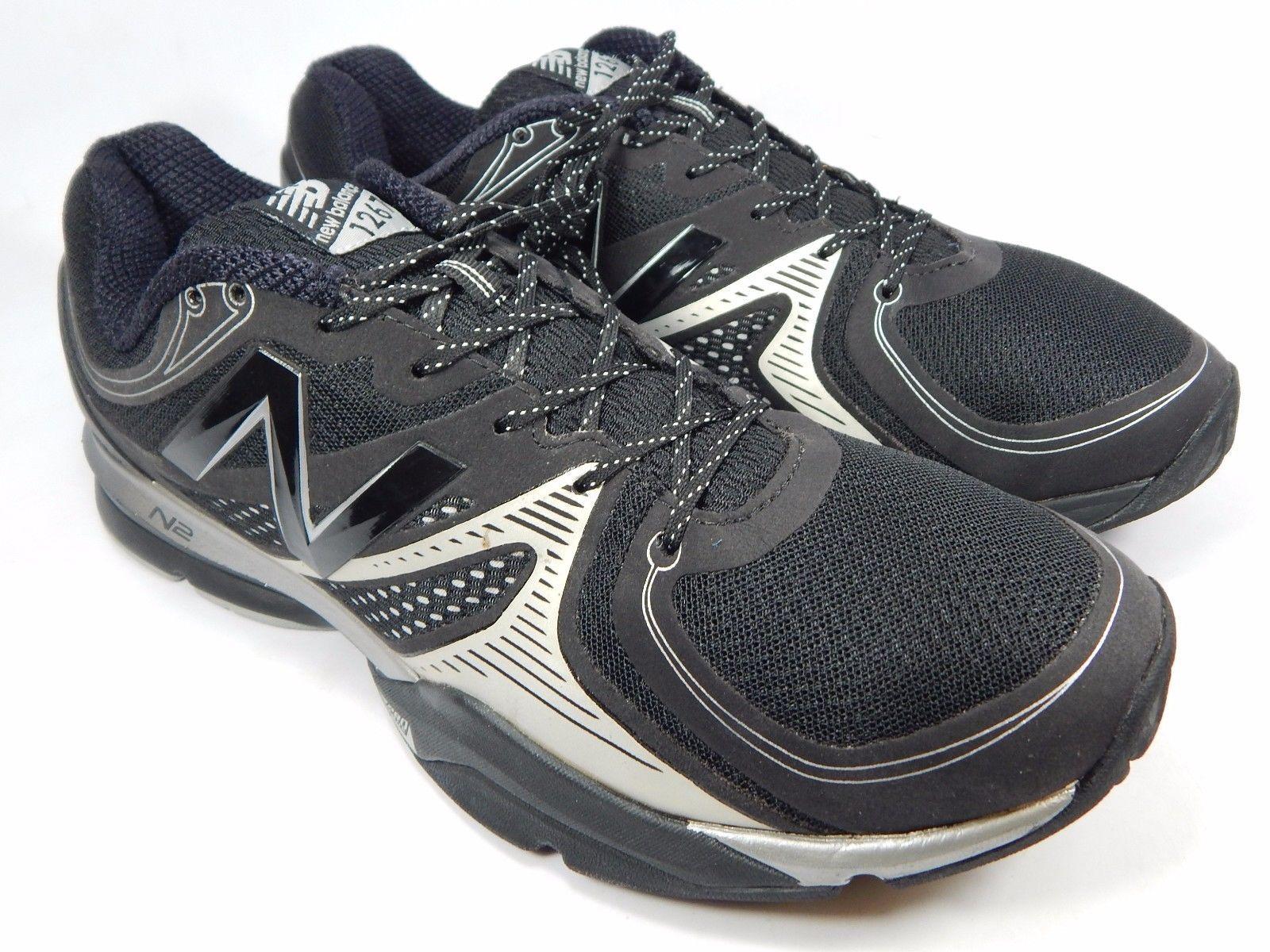 New Balance 1267 Men's Cross Training Shoes Size US 11.5 M (D) EU 45.5 MX1267BK