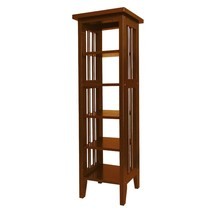 ORE INTERNATIONAL R5418CH SLIM TALL UTILITY END TABLE OR PLANT STAND IN ... - €51,95 EUR
