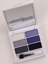 Mac Holiday Ice Parade 6 Snowglobe Eye Shadow COOL BNIB - $44.55
