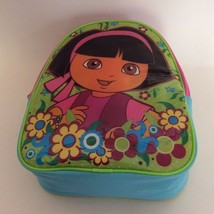 DORA THE EXPLORER LUNCHBOX-INCLUDES A DORA CANTEEN! - $10.09