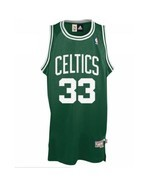 LARRY BIRD SIGNED CELTICS JERSEY BIRD HOLO COA AUTOGRAPH BOSTON INSCRIPT... - £456.77 GBP