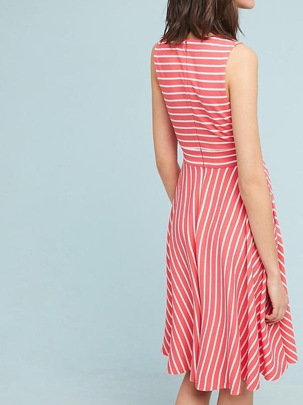 Anthropologie April Keyhole Dress by Hutch $158 Sz XL - NWT