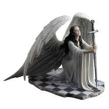 The Blessing by Anne Stokes collectible figure statue sculpture - $74.94