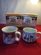 Vintage Campbell's Soup Lot / My Favorite Soup Mug - $20.57