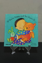 If You're Happy and You Know It - Illustrated by Anne Kubler - $6.28