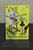 Off Balance by Mary Sheepshanks - $8.58