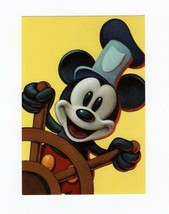 "FDC POSTCARD-""STEAMBOAT WILLIE"" ART OF DISNEY IMAGINATION -ARTCRAFT CACH... - $1.47"