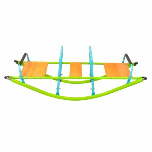 Seesaw Teeter Totter Playground Equipment Pure Fun Rocker