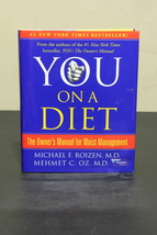 You On A Diet: The Owner's Manual for Waist Man... - $11.98