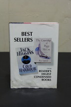 Reader's Digest Condensed Books - Cold Harbour & The Courtship of Peggy ... - $5.98