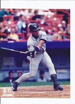 andres galarraga 8x10 Unsigned Photo MLB Expos Cardinals Rockies Braves - $9.50