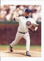 Kerry Wood 8x10 Unsigned Photo MLB Baseball Chicago Cubs - $9.50
