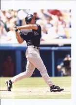 steve finley 8x10 Unsigned Photo MLB Diamondbacks Giants Dodgers Rockies... - $9.50