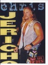 Chris Jerchio 8x10 Unsigned Photo Wrestling WWE WWF WCW AWA TNA ECW - $9.50