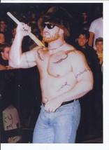 droz 8x10 Unsigned Photo Wrestling WWE WWF WCW AWA TNA ECW - $9.50