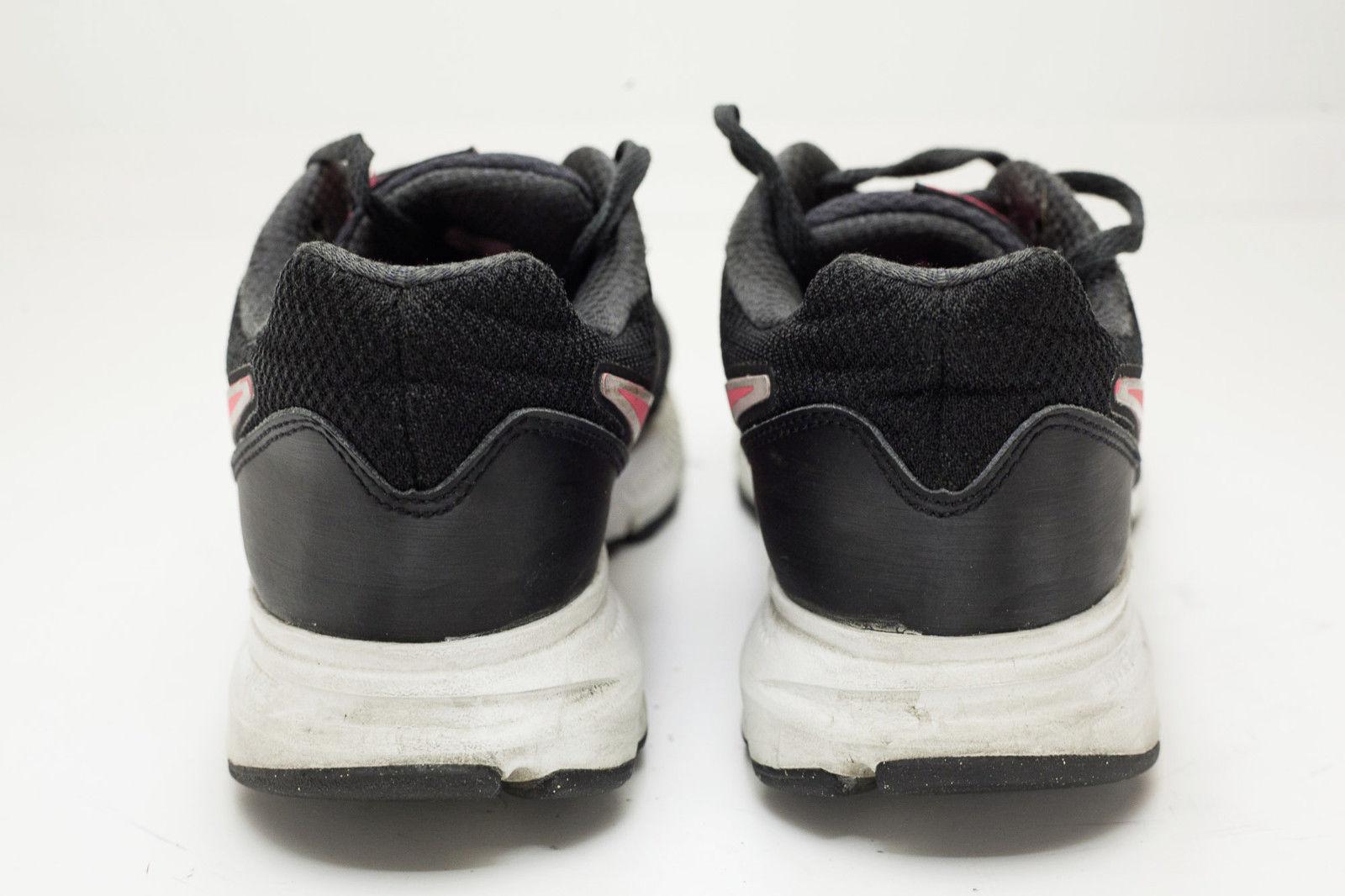 Nike 7 Black Pink Running Shoes Women's