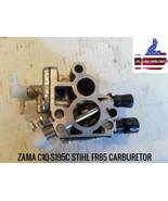 ZAMA C1Q-S195C STIHL FR85 CARBURETOR USED - $11.80