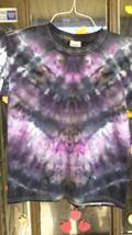 Kids Tie Dye Ice Dyed - $15.00