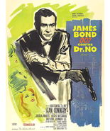 Dr no movie poster french thumbtall