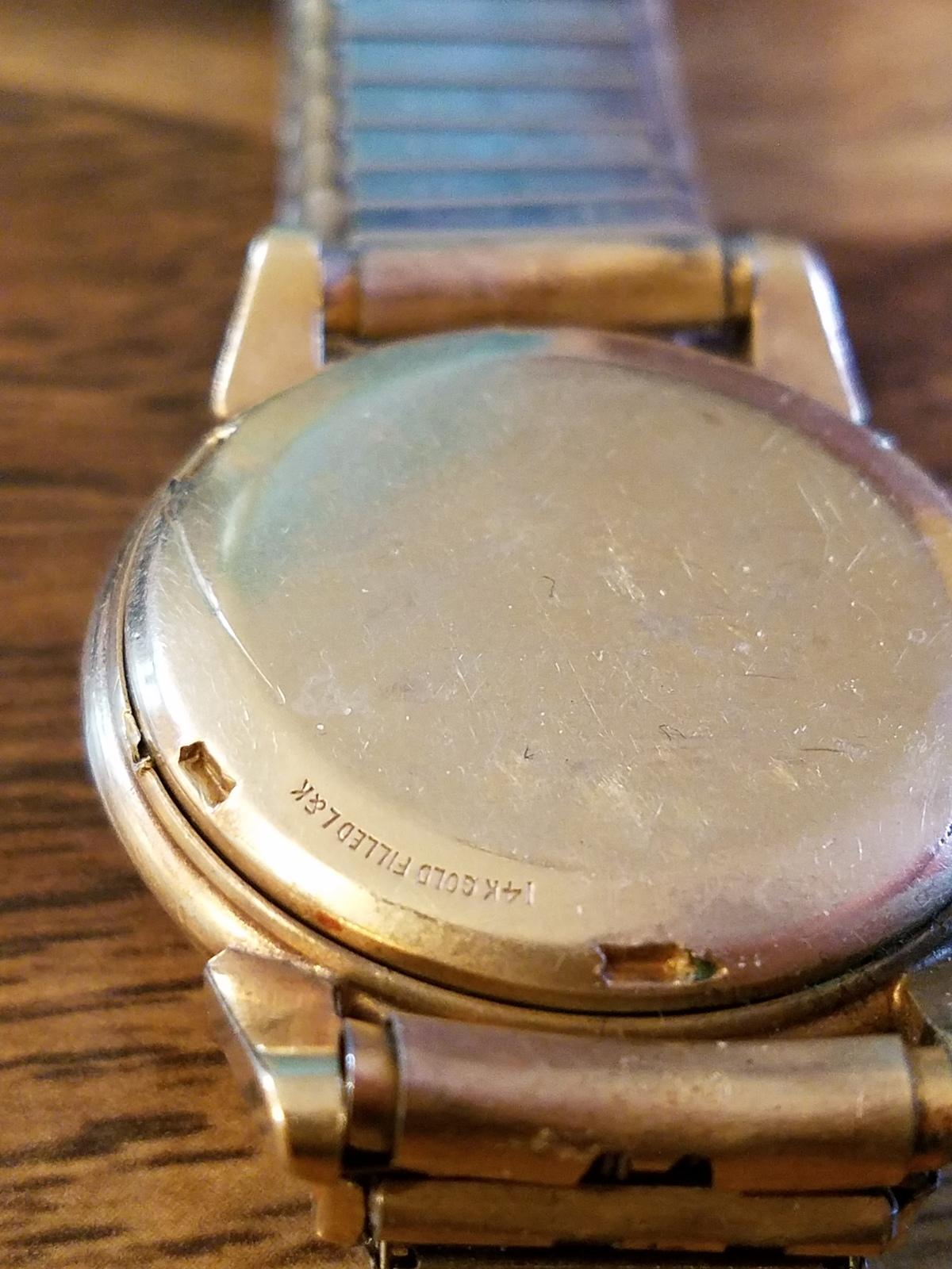 Omega Automatic Seamaster Gentlemans Wrist Watch  Swiss Made