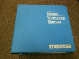 1996 Mazda Mpv Van Service Repair Shop Manual Oem Factory Book 96 - $33.37