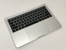 "Apple Macbook Pro 13"" A1708 Late 2016 Top Case w/ Battery SEE DESCRIPTIPON - $89.09"