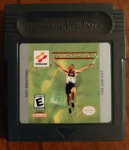 Track & Field -  Game Boy - KONAMI - Rated E For Everyone! - $3.00