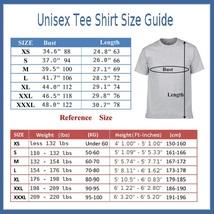 Super Hero's Supermen's Blue Cotton Short Sleeve O Neck Unisex Basic Tee Shirt image 2