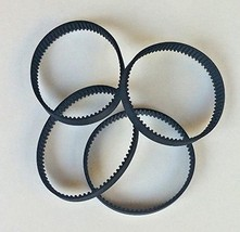 4 NEW After Market Belts For Electrolux, Eureka, Sanitaire Vacuum Cleane... - $17.32