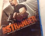 The Stranger [Blu-ray] DVD, Erica Cerra, Adam Beach, Steve Austin, Robert Lieber