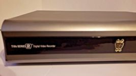 Humax TiVo Series 2... Model T800...With Remote image 3