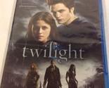 NEW  Twilight (Blu-ray Disc, 2009)