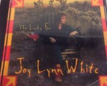 Joy Lynn White - The Lucky Few (1997 Little Dog) Used CD